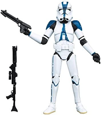 Star Wars Revenge Of The Sith The Vintage Collection Clone Trooper 501st Legion Figure Buy Online At Best Price In Uae Amazon Ae