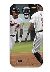 Holly M Denton Davis's Shop Best houston astros MLB Sports & Colleges best Samsung Galaxy S4 cases