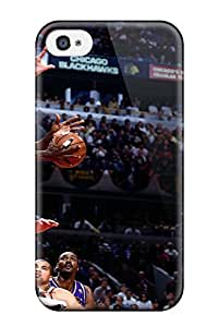 7102303K419518242 michael jordan chicago bulls nba basketball NBA Sports & Colleges colorful iPhone 4/4s cases