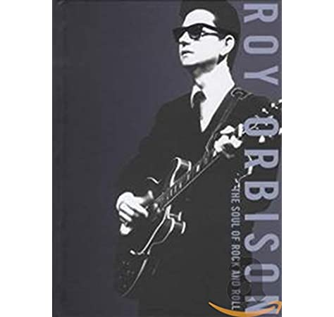 The Soul Of Rock And Roll: Orbison, Roy: Amazon.es: Música