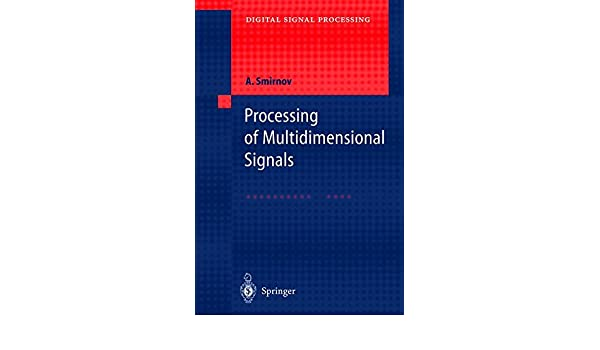 Module 1: Basics of Digital Signal Processing