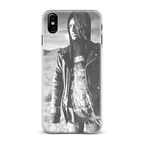 Coloring- Hop Will Inspired by jaden smith Phone Case Compatible With Iphone 7 XR 6s Plus 6 X 8 9 Cases XS Max Clear Iphones Cases High Quality TPU 1984 Three Water Shirt 32889306922
