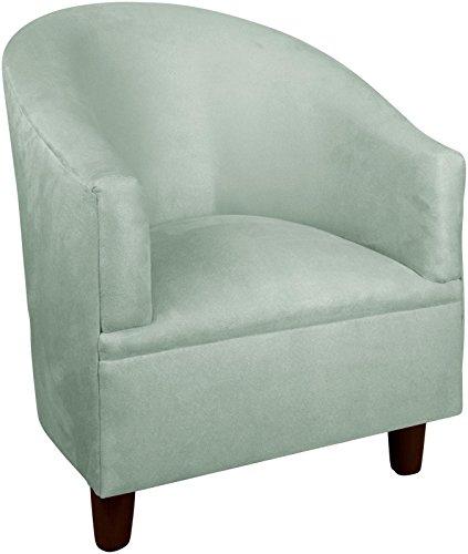 Skyline Camo Kids Tub Chair, Premier Mist