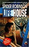 Lifehouse, Spider Robinson, 0671877771