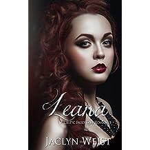 Leana: A Celtic Fairy Tale Romance