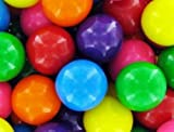 Assorted 1 Inch Gumballs 1LB Bag