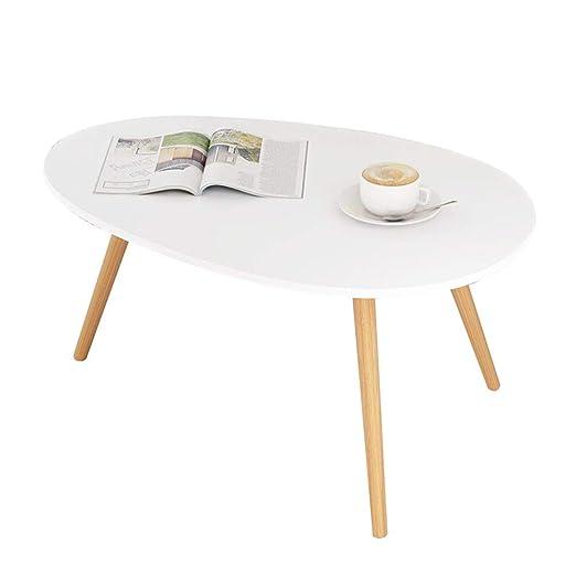 WyaengHai - Juego de Mesa de café con Soporte para Mesa de café y ...