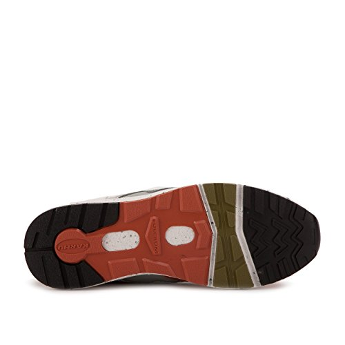 Uomo Karhu aria wrought ironmango shoes scarpe pelle cm ...