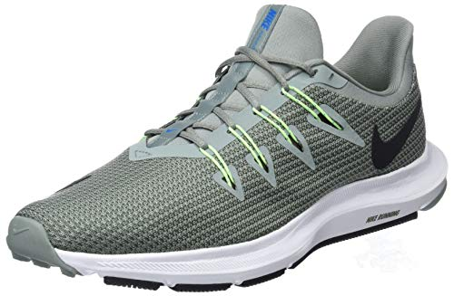 Twilight Black Uomo da Quest Multicolore Mica Basse Ginnastica Scarpe NIKE 001 Green Marsh xfaFR