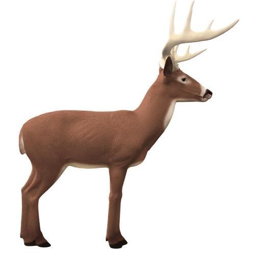 J And L Targets Rinehart Booner Buck Target, 58 x 45 x 12-Inch