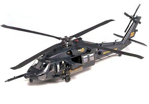 - Academy AH-60L DAP Black Hawk