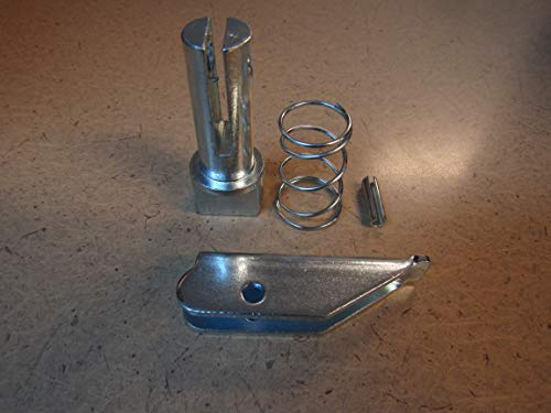 (Skid Steer Replacement Latch Kit for Class IA and IIA Pallet Forks)