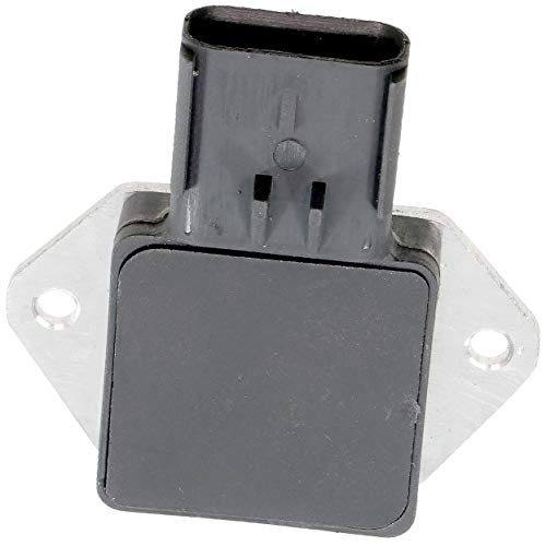 APDTY 013414-Relay Radiator Fan Control Relay (Note: If Melting Occurred, Radiator Fan & Relay Harness Replacement Is Usually Also Neccesary, Replaces OE 5017491AB, 4897034AA)