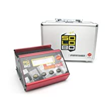 Racers Edge SC1800 PRIME SOLO80 Multi-Chemistry Balance Charger