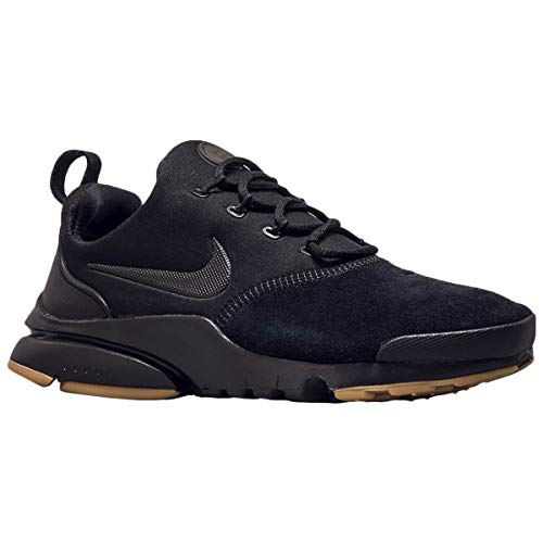 Prm Running Scarpe 001 Light black Bambino Presto Fly gum black Brown Nike gs Nero nSWwUETxH