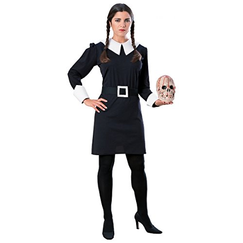 (Wednesday Addams Family Adult)
