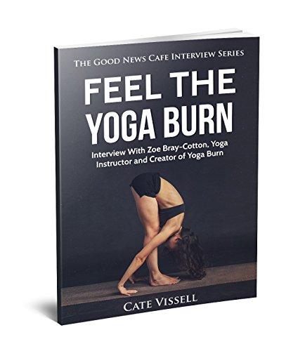 Feel Yoga Burn Bray Cotton Instructor ebook product image