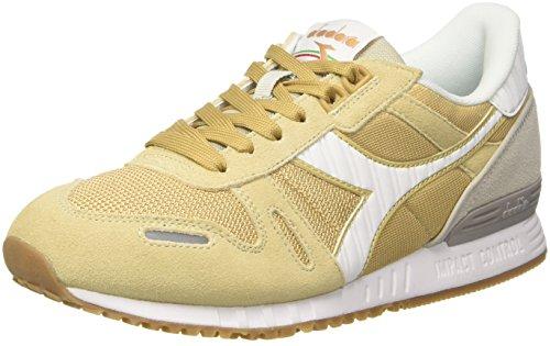 Beige Titan Uomo II Bianco Croissant Diadora Sneaker ndXqwaq5t