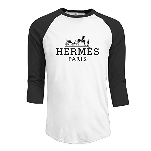 ptcy-hermes-hipster-paris-mens-fashion-raglan-t-shirts-black-m