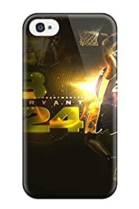 Flexible PC Back Case For Samsung Note 3 CoverKobe Bryant