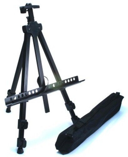Artists Fully Adjustable Telescopic Field Easel - Jakar Crystal Edge Ltd