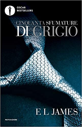 Cinquanta Sfumature Di Grigio Amazon It James E L Albanese Teresa Libri