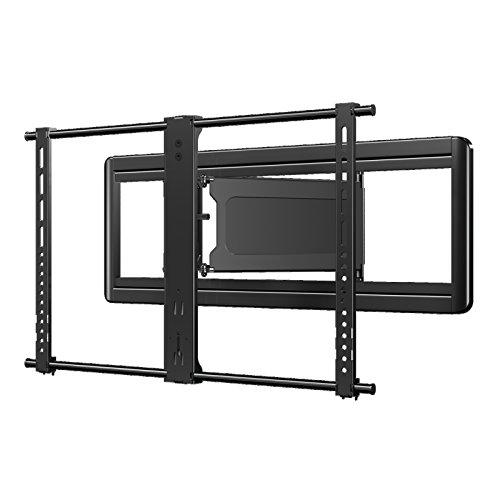- Sanus Premium Full Motion Super Slim TV Wall Mount Bracket for 40