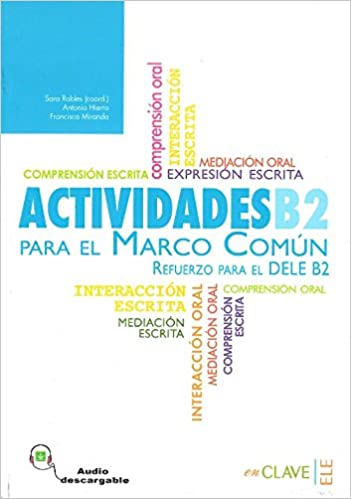 Descarga de libros audibles de Amazon Actividades para el Marco ...