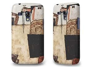 caseable 'Funda/Case/Cover para Samsung Galaxy S3Mini–Dormir Cámara de Egon Schiele