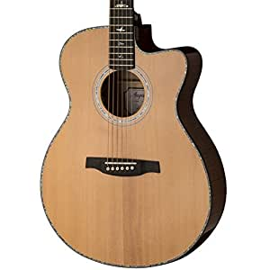 prs paul reed smith se angelus a50e full size single cutaway acoustic electric. Black Bedroom Furniture Sets. Home Design Ideas