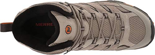 m Moab Hiking Men's Us 14 Boot 2 Mid Waterproof Brindle D Merrell 5w4zqgXn