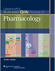 Lippincott's Illustrated Q and A Review of Pharmacology