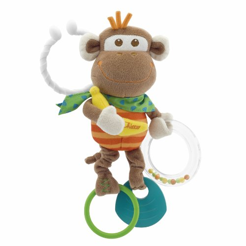 Chicco Great Shakes Monkey Toy product image