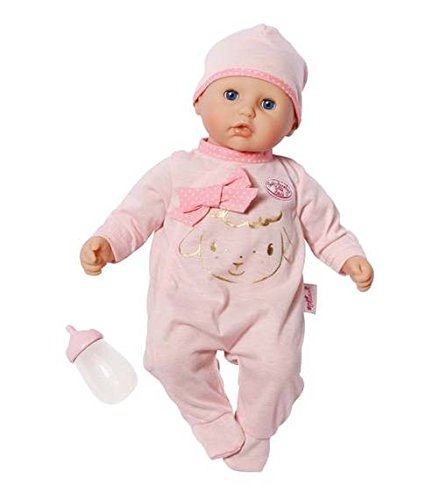Zapf Creation 792773 - My First Baby Annabell, Puppe