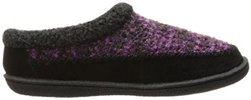 Boucle Violet Womens Plush Violet Womens Lined Slipper Slipper Staheekum Lined Plush Staheekum Boucle Staheekum a1gpxqgw5