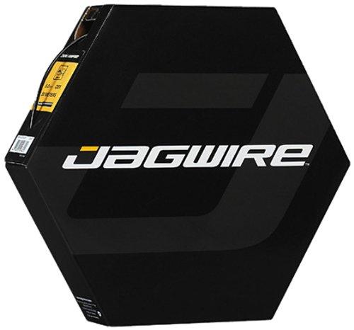 Jagwire CGX Brake 50M Housing 5mm, Black - 5 Mm Brake Housing