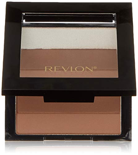 Revlon Highlighting Pallet - #000 desert bronze