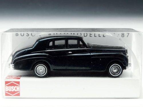 1/87 ロールスロイス 1959 ダークブルーメタリック 44416