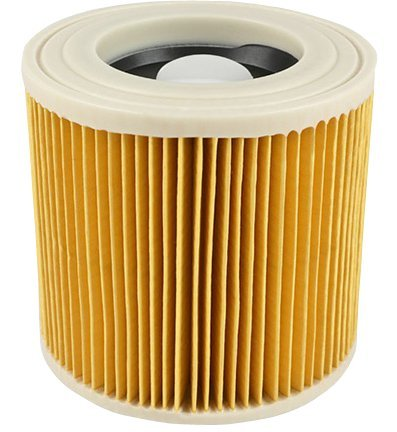 VMTC Paper Cartridge Filter for Karcher Vaccum Cleaner WD3/MV3 & WD 3.200