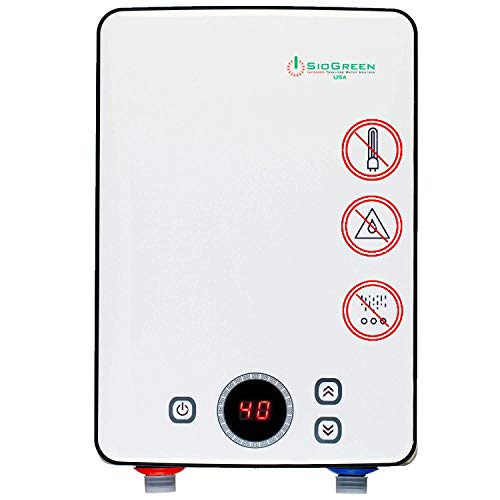 10 Best Water Heater Makers Reviews By Consumer Reports