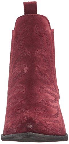 Dolce Vita Women's Seth Boot Red rFWNzba