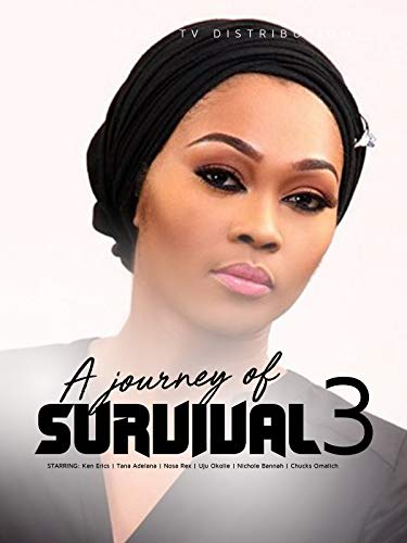 The journey of survival 3 on Amazon Prime Video UK