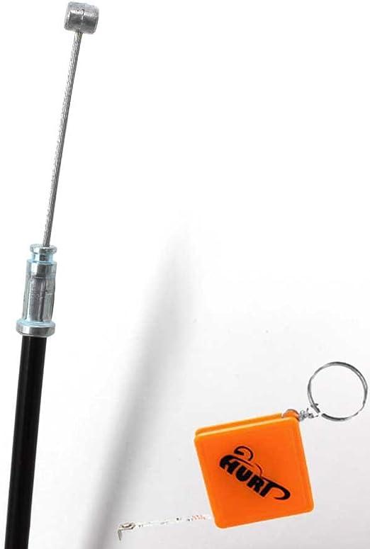 FLAMEER 1 Paar Vergaser Adapter Ansaugkr/ümmer Stiefel Interface Passend F/ür Yamaha TT 350 XT 350