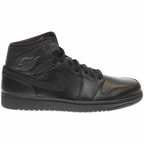 Nike Air Jordan Men's 1 Mid Basketball Shoe