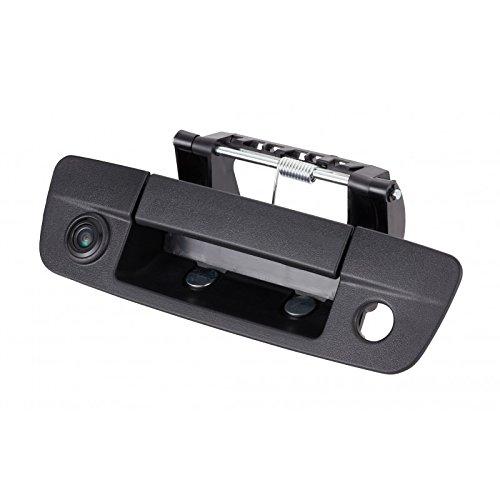 OE Fit Tailgate Bezel Camera for 2009-2012 Dodge Pickups