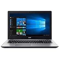 2016 Acer Flagship V15 15.6-inch Full HD Laptop-Intel Core i7-5500U, 8GB Memory, 1TB HDD, DVD SuperMulti Double-Layer Drive, Webcam, HMDI, WIFI, Bluetooth, Windows 10, Black