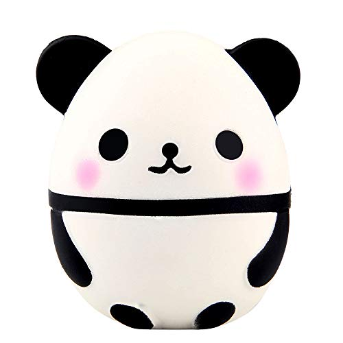 eyscar Squishies Panda Jumbo Slow Rising Cute Animals Kawaii Cream Scented Kids Toys Doll Gift Fun Collection Stress Relief Toy Large