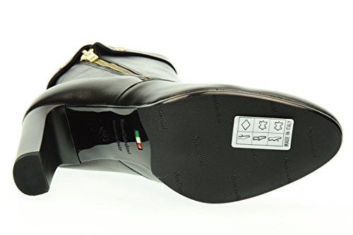 NERO GIARDINI donna stivaletti A616363DE/100 40 Nero