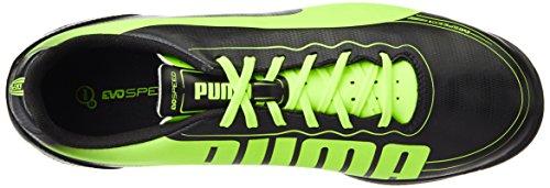 Puma 2 01 Evospeed Football Tt 5 Homme Noir De Chaussures rgrPqwv