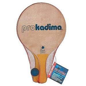 Pro Kadima Paddleball Beach Set by Pro Kadima